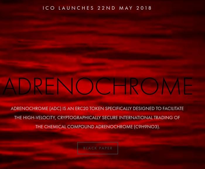 AdrenochromeTrading