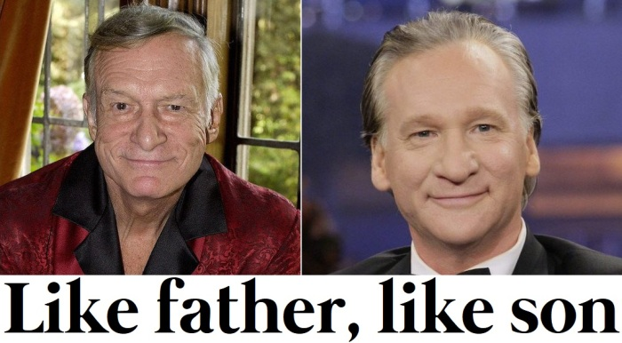 bill_maher_hugh_hefner_like_father_like_son