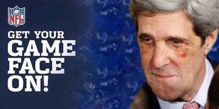 BlackEyeClubGameFaceNFL_Game_Face_On_John_Kerry