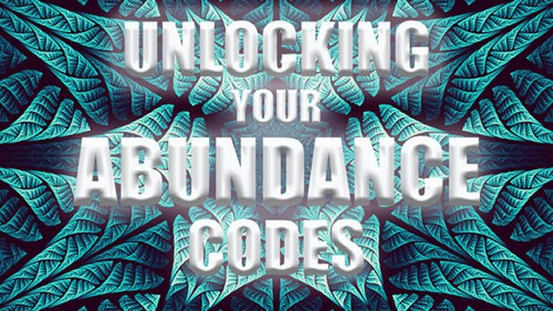 Abundance Codes