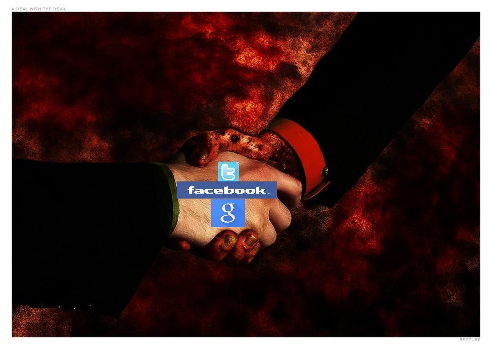 facebook-twitter-google-deal-devil