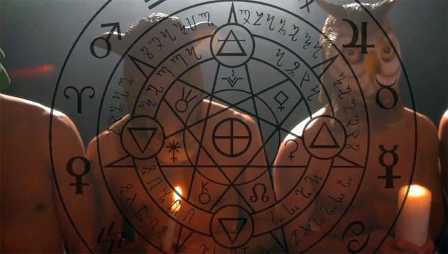 Occult Holidays andSabbaths