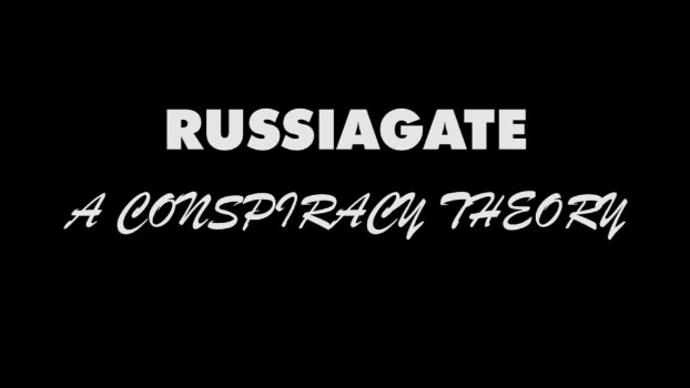 Russiagate in 3 minutes