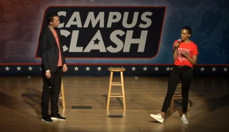 LIVE from LSU! Campus Clash presents Charlie Kirk, Candace Owens, Dave Rubin & KyleKashuv!