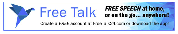 Free Talk Will Not Be Q-Free Talk