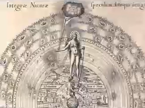 Mysticism Part 1: History of Mystics [Occult Audiobook](Boehme, Swedenborg, William Blake, etc.)
