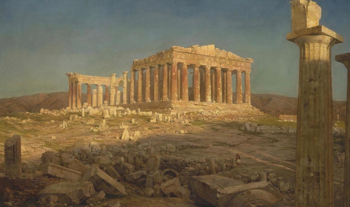 Apolloism versus Civilization-Ending Personal SalvationCults