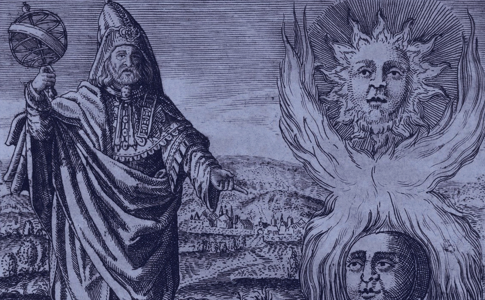 A General Look At Alchemy's Origin And Transmission To Christendom