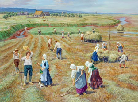 the French Connection – Part 7 – Acadian Ancestors