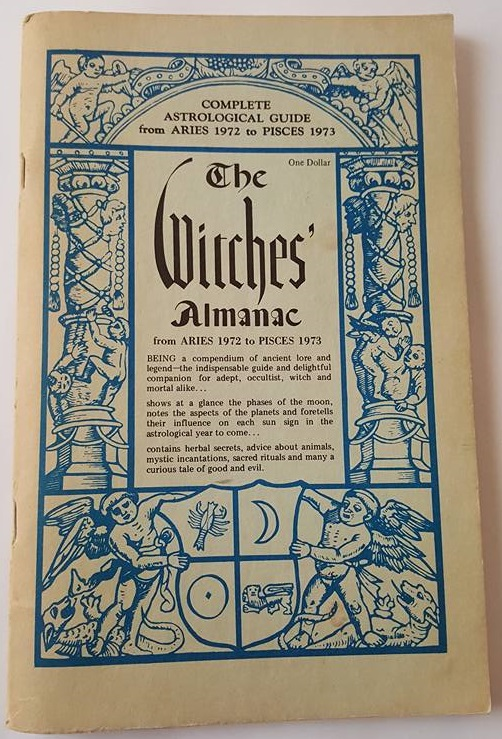 The_Witches_Almanac_1972_to_1973